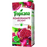 Tropicana Pomegranate Delight Fruit Juice , 1000ml