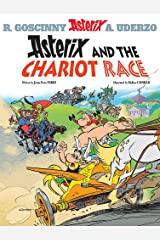 Asterix: Asterix and The Chariot Race: Album 37 Paperback