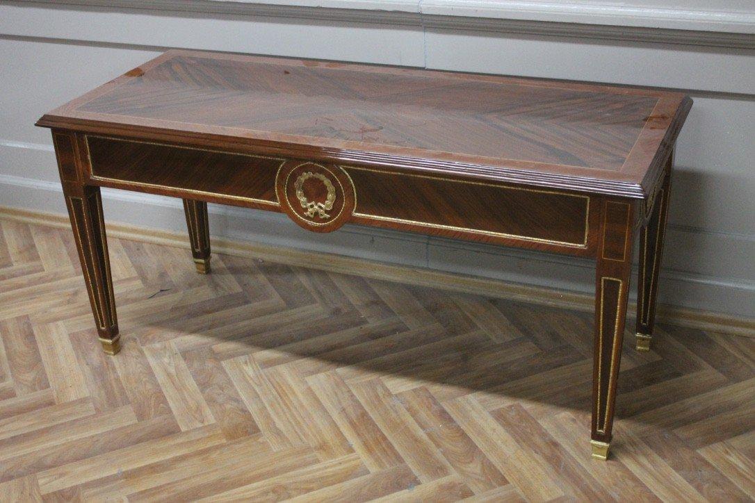 Tisch Couchtisch Barock Rokoko Antik Stil Louisxv Mota0664ku Jetzt