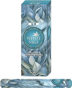 Californian White Sage Incense, 120 Sticks