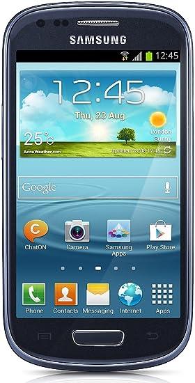 e05b0df4a4c Samsung Galaxy S III Mini (I8190): Amazon.es: Electrónica