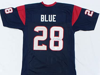 alfred blue jersey