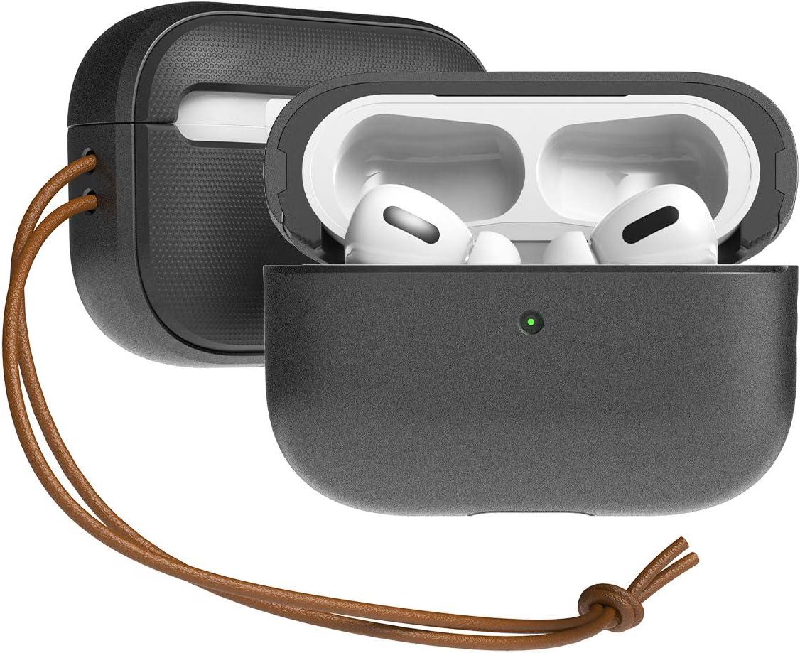 Sand Stone 2019 VRS Design Modern for Apple Airpods Pro Case
