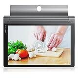 """Lenovo Yoga Tab 3 Plus Tablette tactile 10"""" QHD Noir (Qualcomm Snapdragon, 3 Go de RAM, Disque dur 32 Go, Android,Wi-Fi)"""