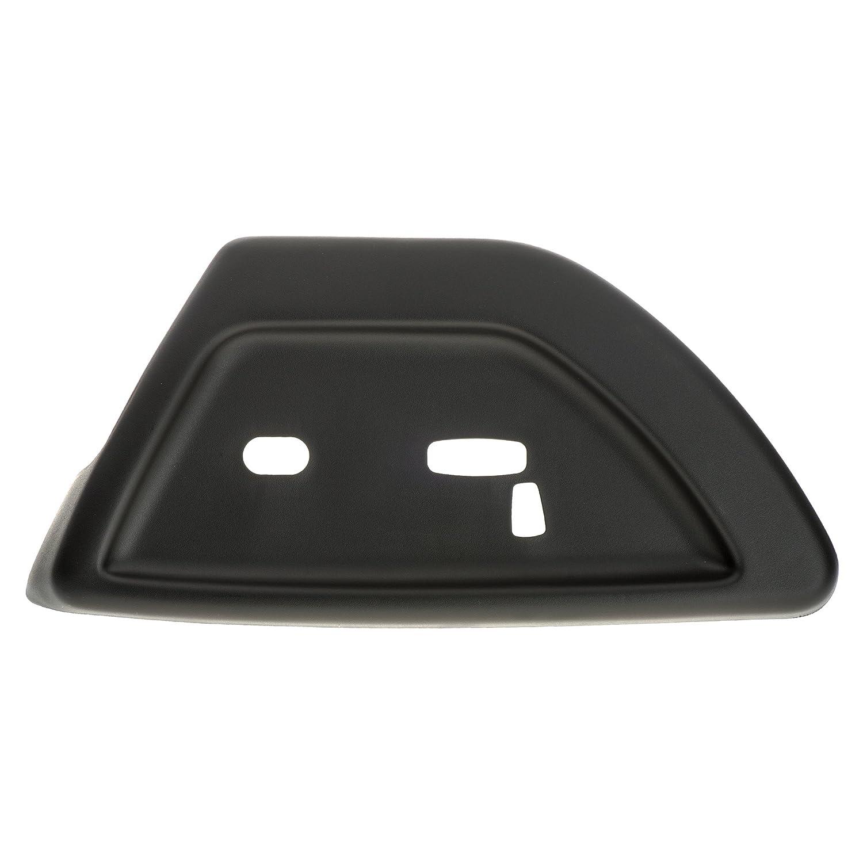 OEM NEW Front Passenger Power Seat Switch Cover Bezel 06-09 Trailblazer 19121434 GMC