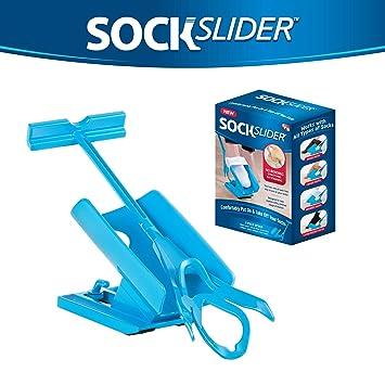 aaad0257dc Allstar Innovations - Sock Slider - The Easy on, Easy off Sock Aid Kit &