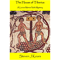 The House of Tiberius: A Lucius Marius Nola Mystery (English Edition)