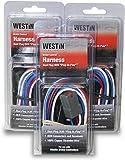 amazon com westin 65 63150 t connector harness automotive rh amazon com