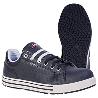 Cofra zapatos de seguridad tiro S3 SRC Old Glories 35070-003 en zapatillas de-
