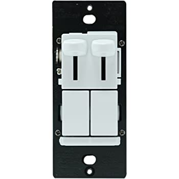 legrand pass seymour single pole or 3 way led dimmer. Black Bedroom Furniture Sets. Home Design Ideas