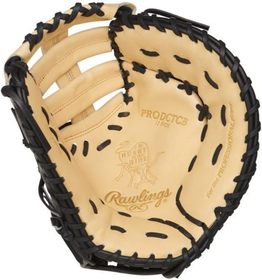 13 Rawlings Heart of The Hide PRODCTCB First Base Mitt