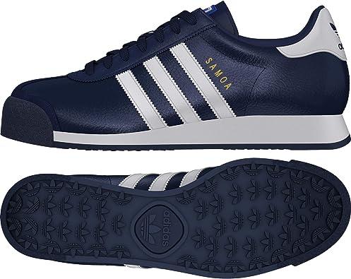 modelos de zapatos adidas samoa deporte
