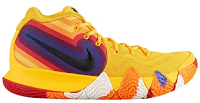 273bf2f21e71 Amazon.com  Nike Kyrie 4 (GS) Size - 5Y  Shoes