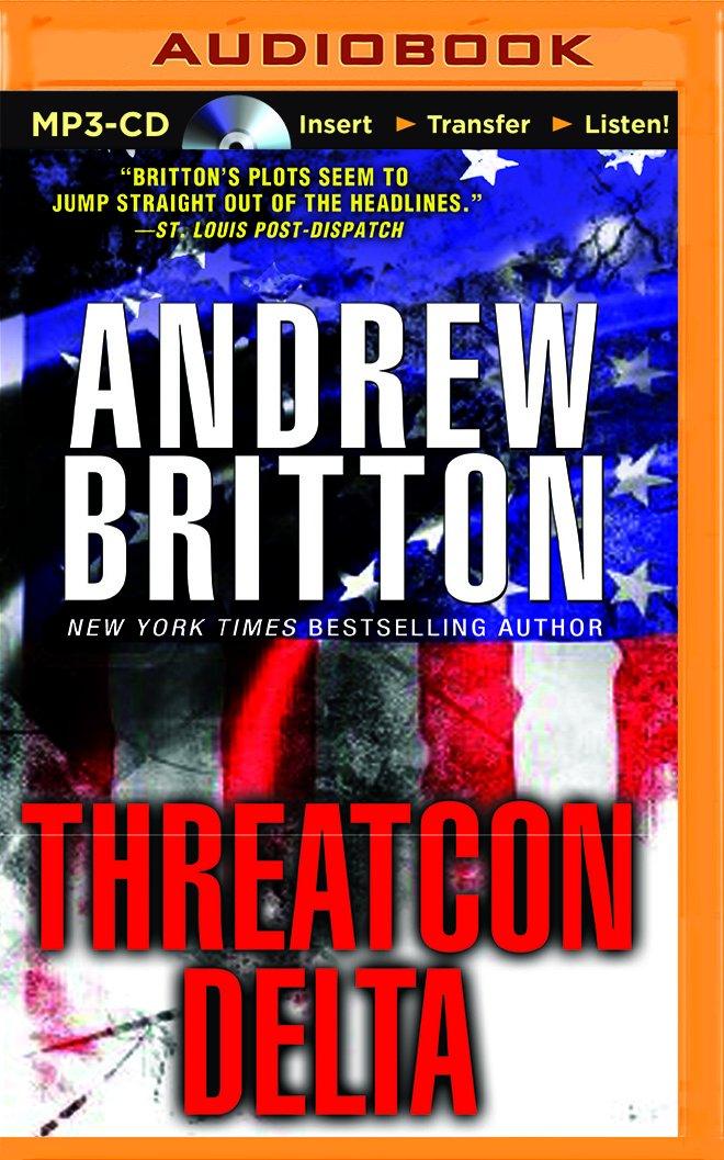 Threatcon Delta (Ryan Kealey Series) pdf epub