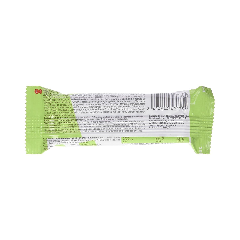 Nutrisport - Barrita Proteica Para Deportistas - - [Pack de 3]: Amazon.es: Alimentación y bebidas