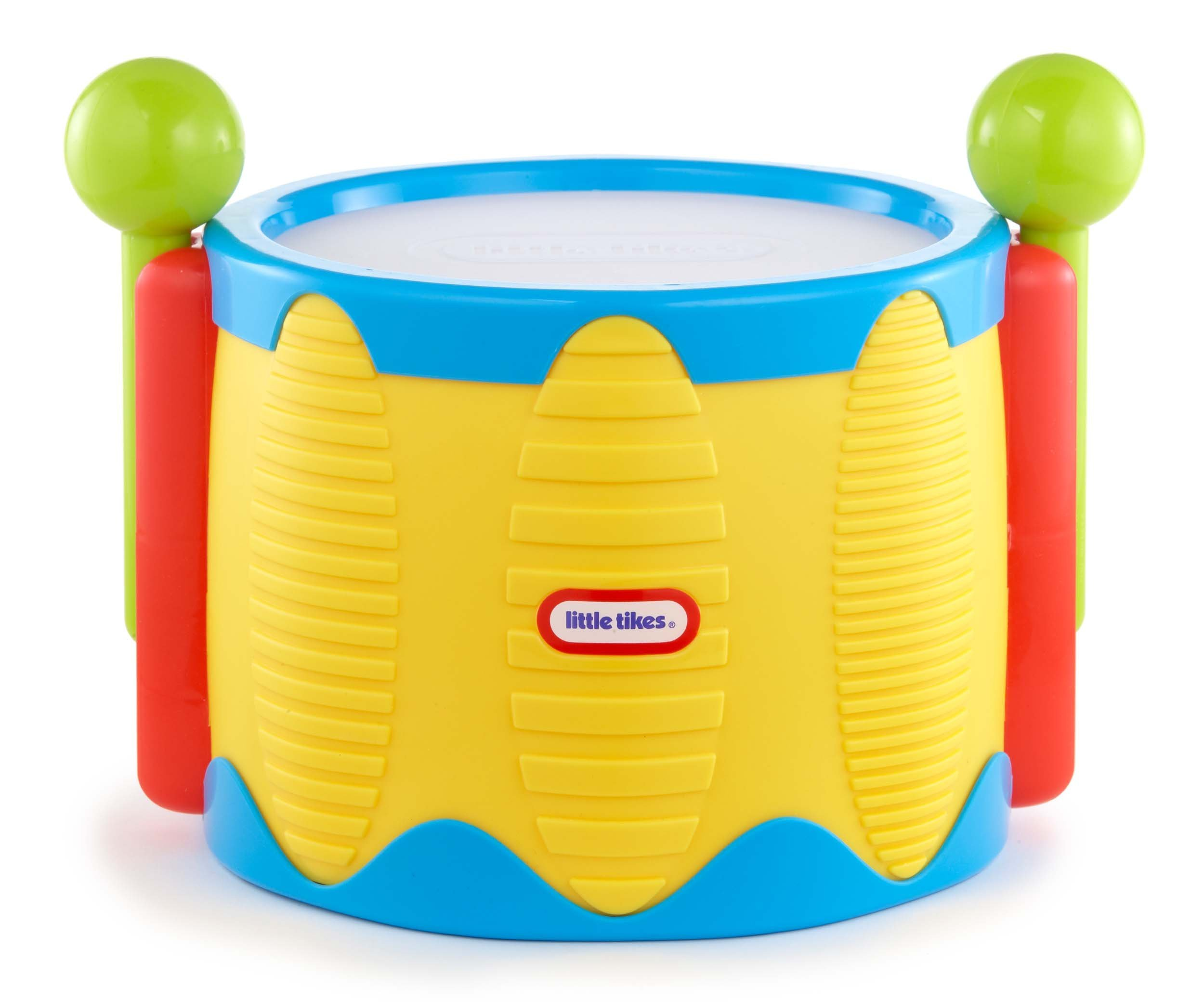 Little Tikes Tap-A-Tune Drum by Little Tikes