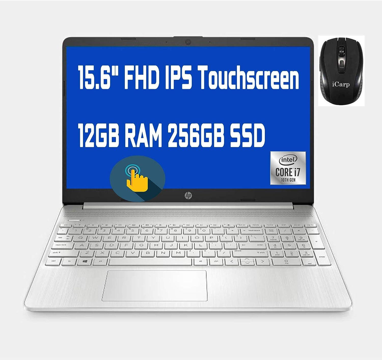 2021 Flagship HP 15 Laptop Computer 15.6
