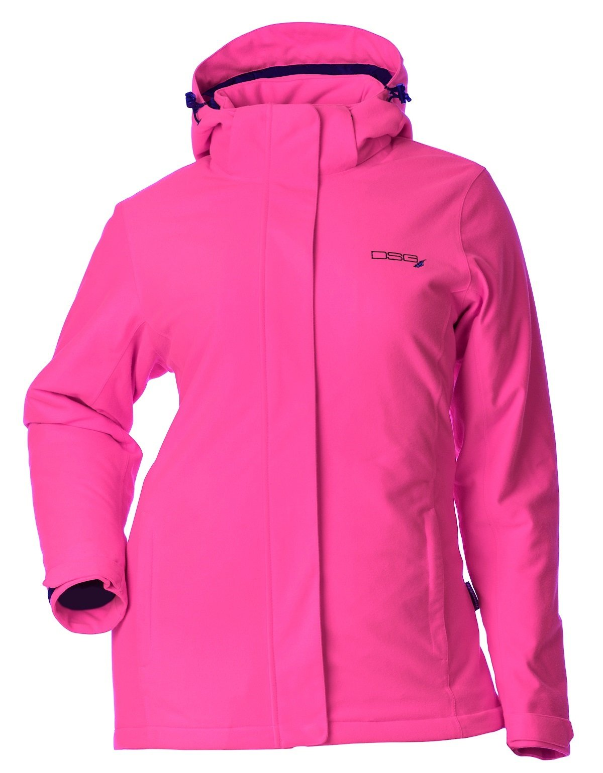 DSG Outerwear Addie Hunting Jacket, Blaze Pink, 3X-Large by DSG Outerwear