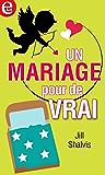 Un mariage pour de vrai (E-LIT)