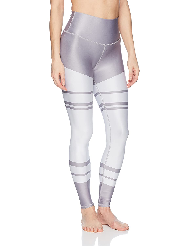 Alloy Marathon Alo Yoga Womens High Waist Airlift Airbrush Legging Leggings