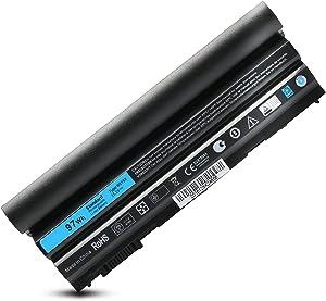 T54FJ 9 Cell 97wh Replacement Laptop Battery for Dell Latitude E6520 E6420 E6430 E6440 E5530 E5520