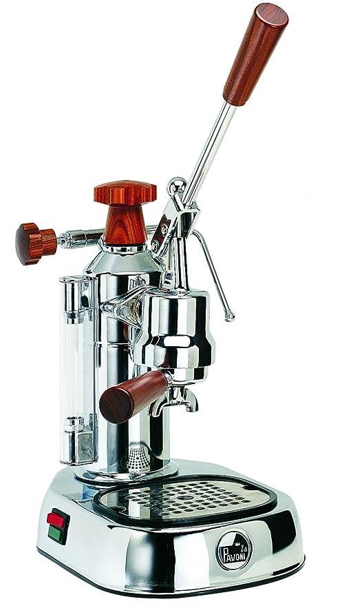 la Pavoni Europiccola ELH 110V Independiente Máquina espresso ...