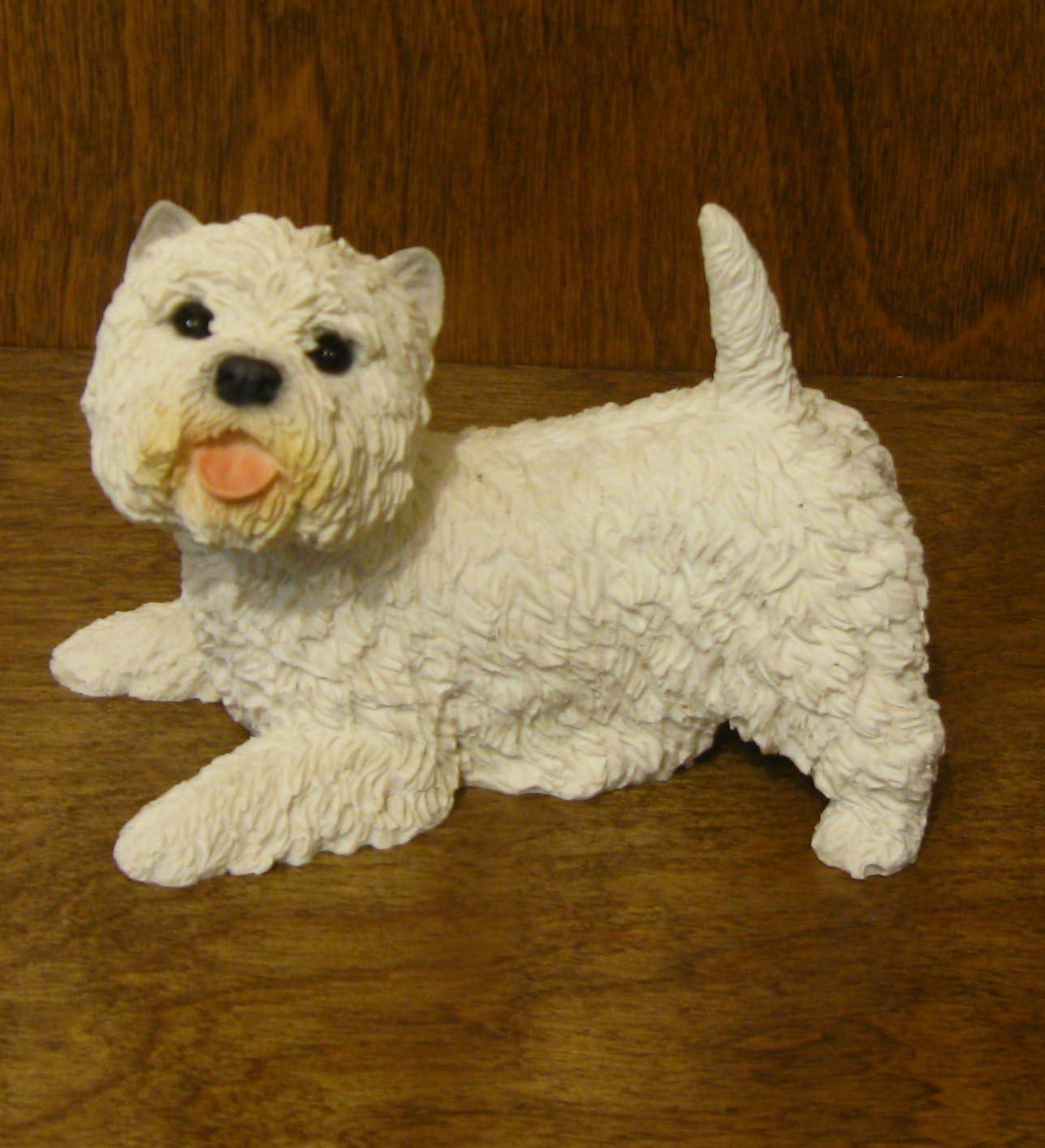 Castagna Animal Dog Figurines 633 Westie