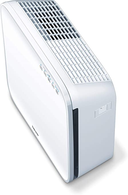Beurer LR310 Purificador de aire, sistema limpieza filtro 3 capas ...