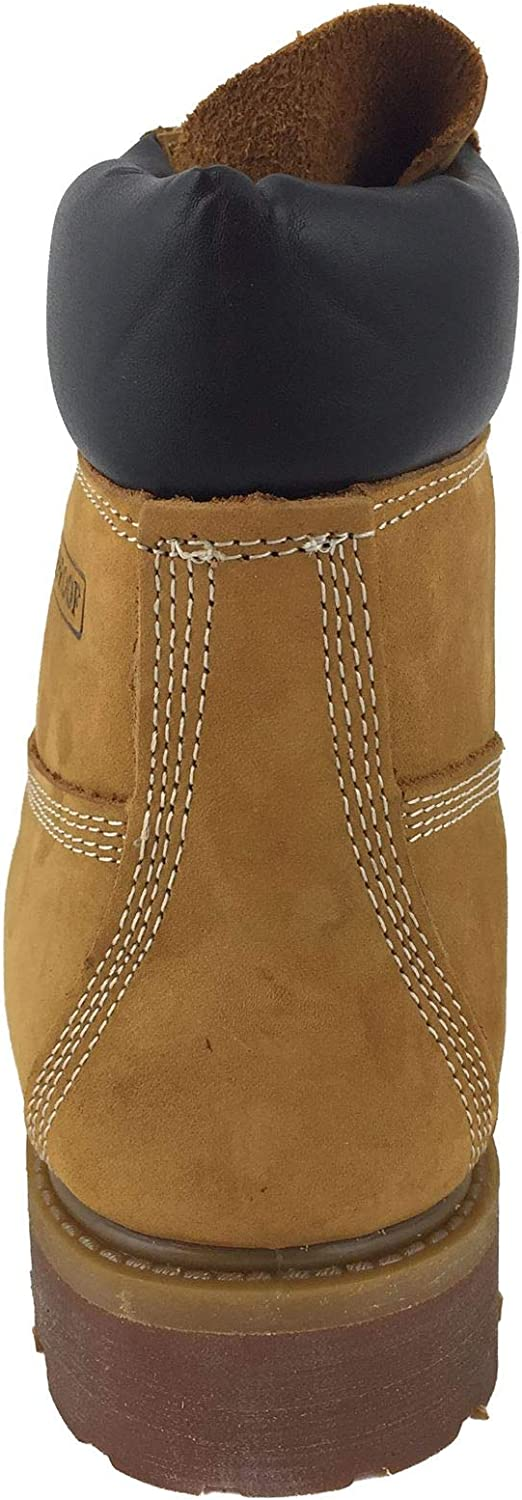 Fuda Mens Western Harness Boot in 9 Style