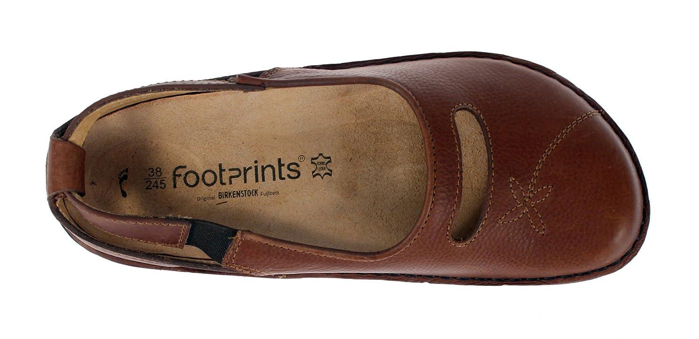 8f5a4419e3 Birkenstock Footprints by Jersey Womens Leather Shoe  Amazon.ca  Shoes    Handbags