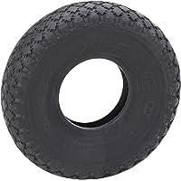 Metafranc Deken Ø 260 mm, voor luchtwiel - blokprofiel - type 3.00-4 / luchtwiel accessoires/deken voor steekwagenwiel…
