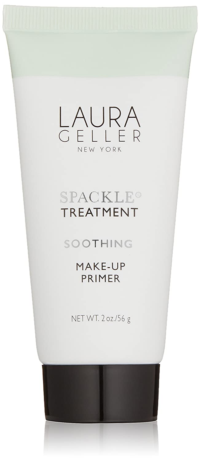 Amazon.com: LAURA GELLER NEW YORK Spackle Treatment Soothing Under ...