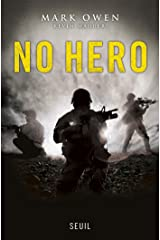 No Hero (DOCUMENTS (H.C)) (French Edition) Kindle Edition