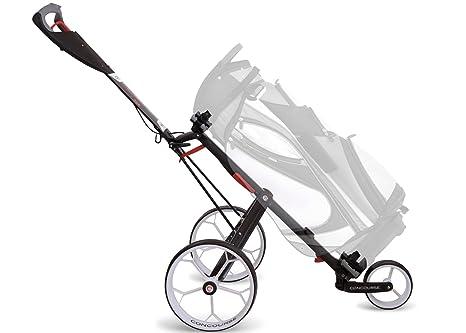 Concourse CBM3 carrito de Golf carrito, compacto, diseño ...