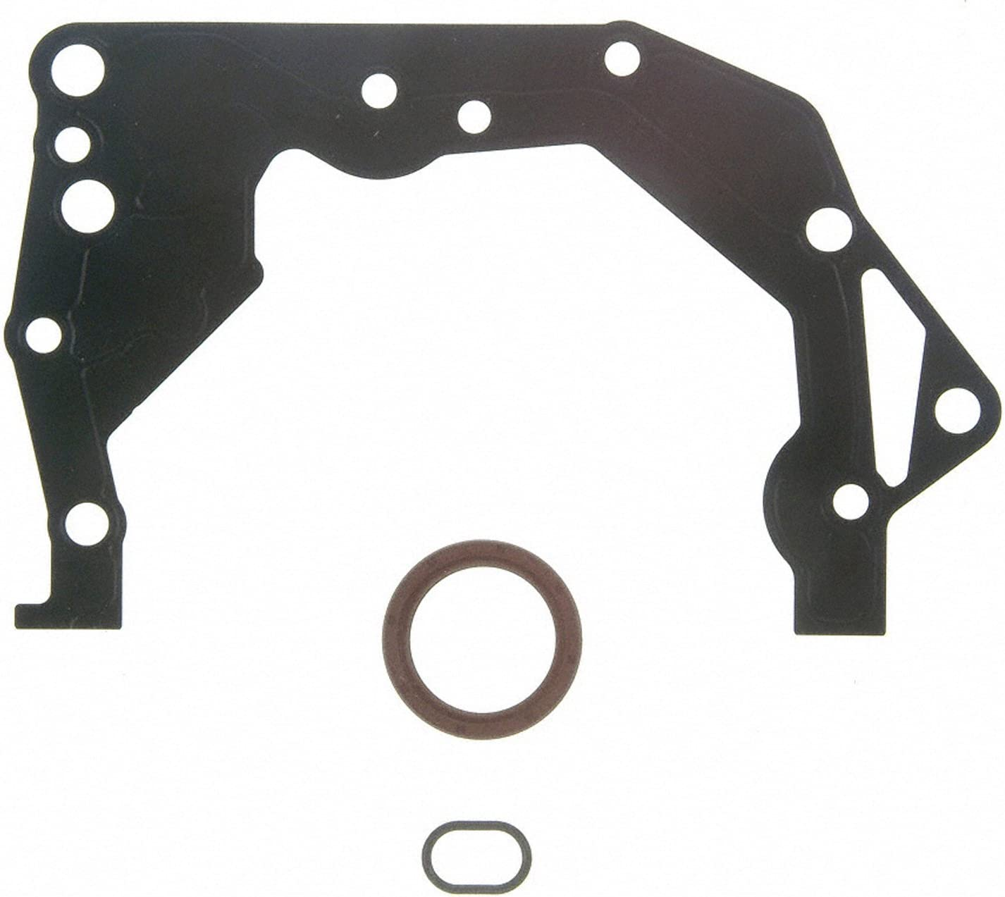Fel-pro TCS45921 Engine Crankshaft Front Gasket Seal Kit