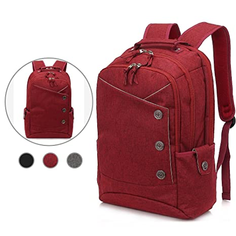 Image Unavailable. Image not available for. Color  KINGLONG 15.6 Inch  Laptop Backpack ddcf3db8fa043