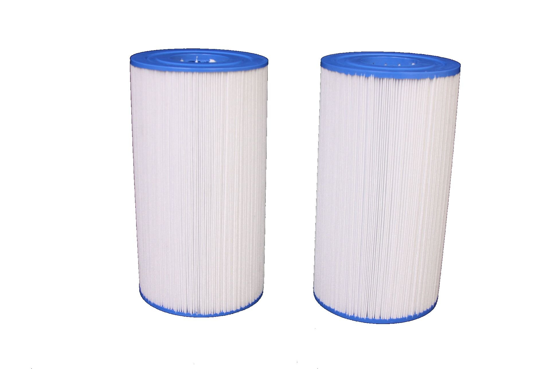 2 Guardian Pool Spa Filter Replaces Unicel C-4335 PRB35-IN - FC-2385 - Rainbow Dynamic Series IV by Guardian Filtration Products