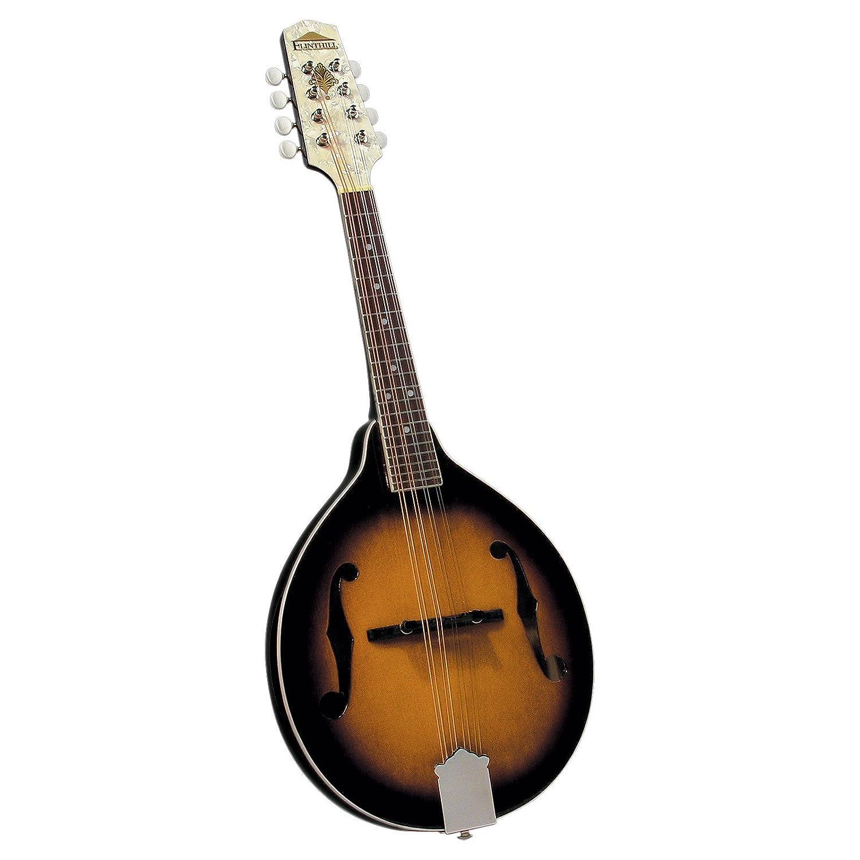 Flinthill FHM-50 Traditional A-Model Mandolin - Sunburst FHM50