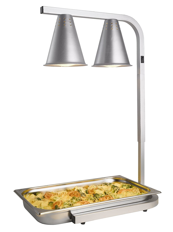 Saro 317– 2040 Lampe de maintien au chaud, Tosca 317-2040