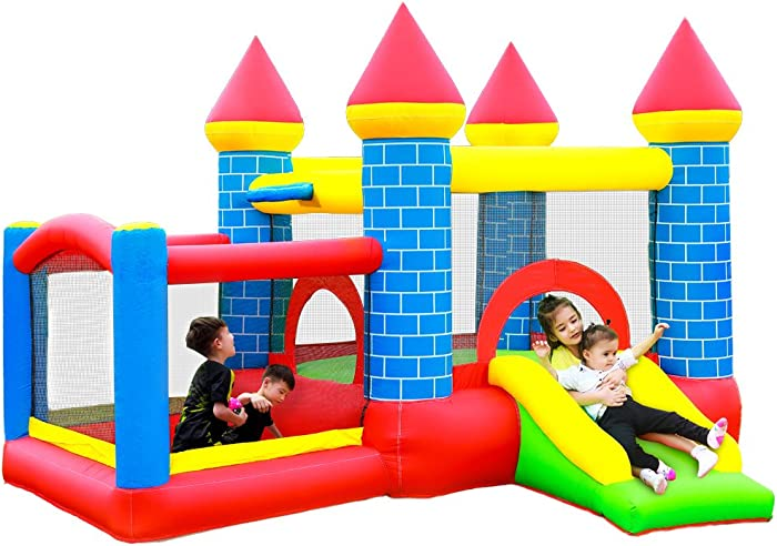 Top 10 Kids Jumping Castle At Home