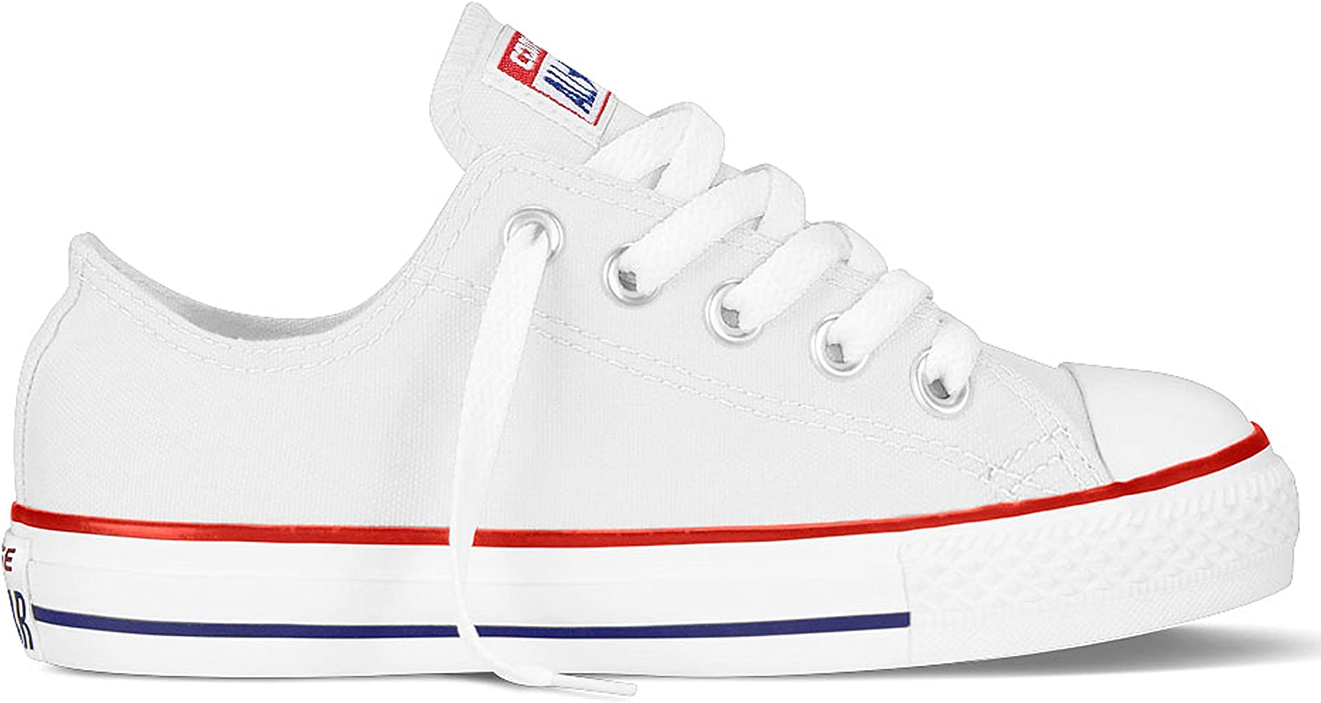 Converse Toddler Unisex Chuck Taylor All Star Ox Optic