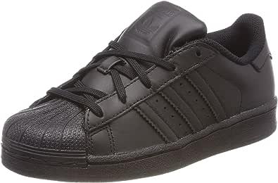 اديداس سوبر ستار سي, (Black (Core Black/Core Black/Core Black)), 28.5 EU