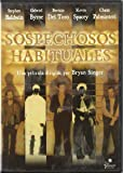 Sospechosos Habituales [DVD]