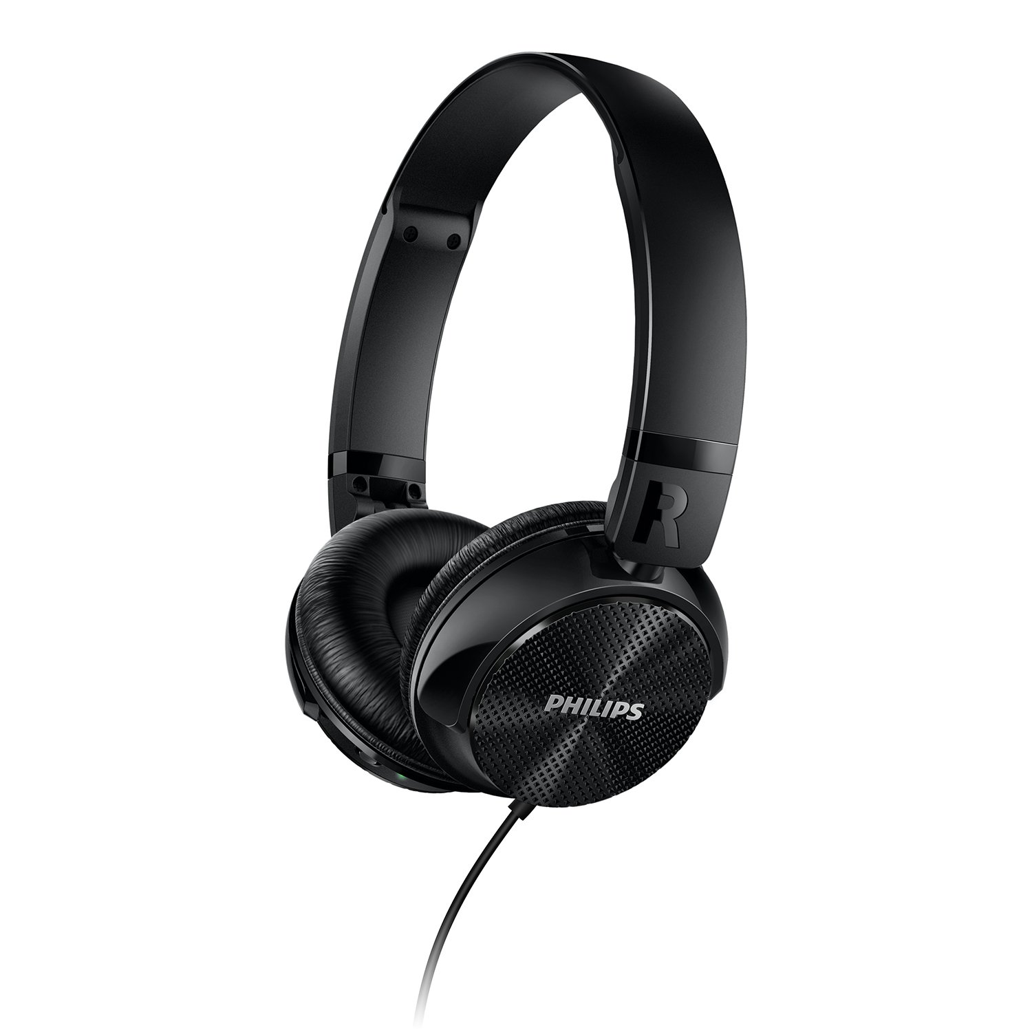 Auriculares Philips SHL3750NC/27 Noise Cancellation Negro