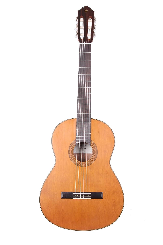 ヤマハ クラシックギター CG122MC 単品  B004BS5S4K
