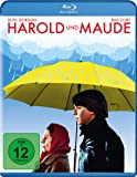 Harold und Maude [Blu-ray]