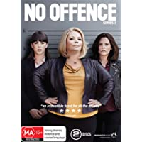 No Offence S2