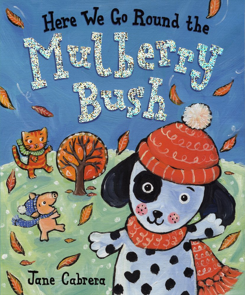 Download Here We Go Round the Mulberry Bush ebook