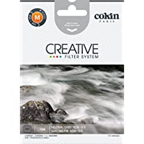 Cokin a153 neutral filtro gris nd4 para serie a