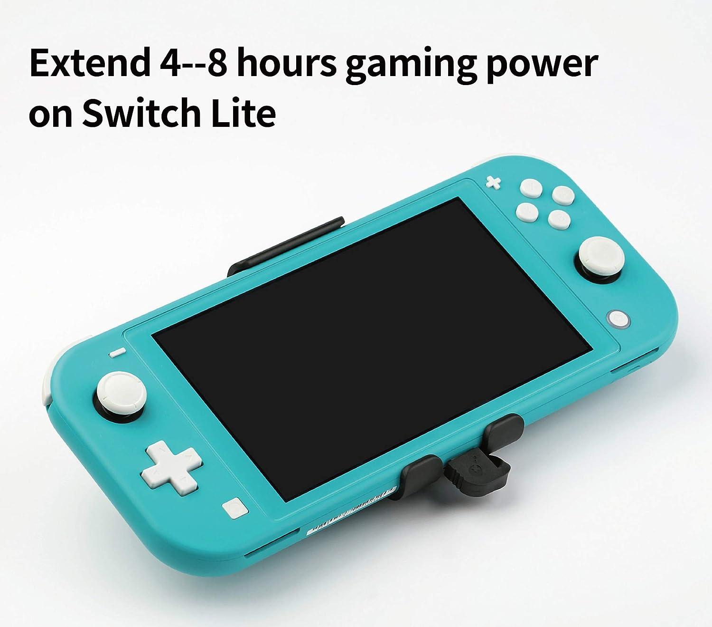 GULIkit Bateria Externa 5000mAh Power Bank para Nintendo Switch ...